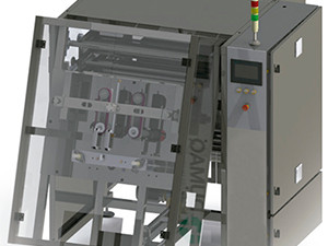 O que é uma Máquina Empacotadora Automática