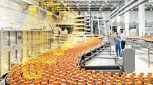 Automação de Processos em Indústria Alimentícia