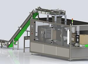 Máquinas Industriais para Automação