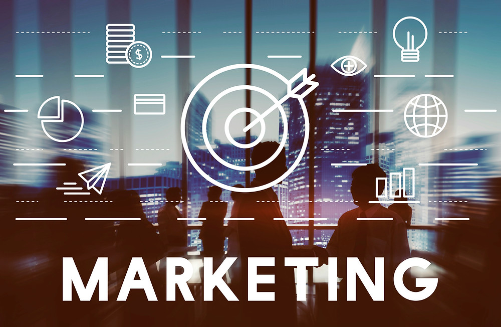 Agência de Marketing Imobiliário