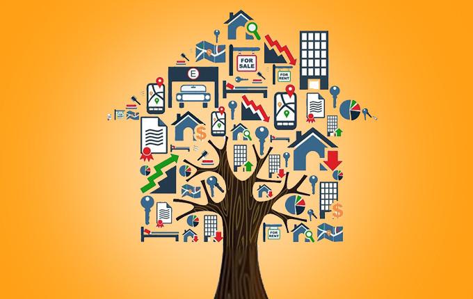 Estratégias de comunicação de marketing imobiliário