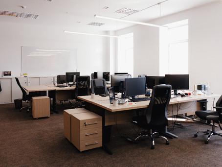 Por que investir em móveis planejados para a minha empresa?