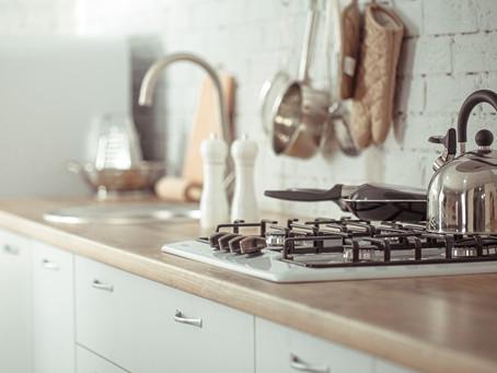 Cozinha compacta: entenda como otimizar o espaço