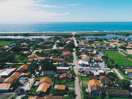 Os melhores bairros para morar em Araquari