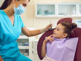Odontopediatria: O que é? Qual sua importância para as crianças?