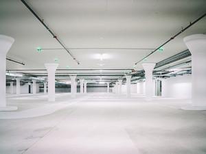 O que é piso industrial?