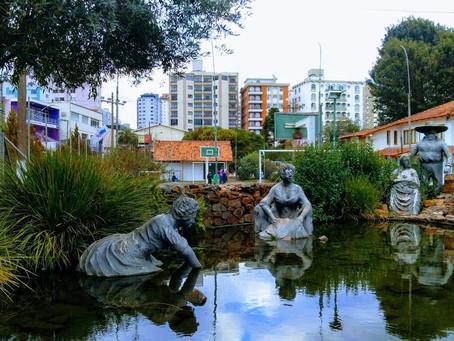 Melhores bairros de Lages para morar
