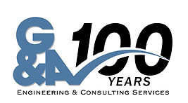 G&A Centennial Logo with Engineering and