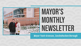 Mayor Newsletter.jpg