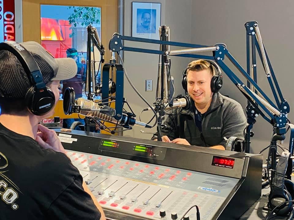 MCCC Radio