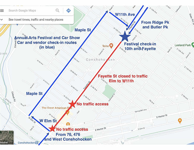 2021 Fetival check-in instructions_map.j
