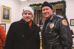 Mayor and Chief