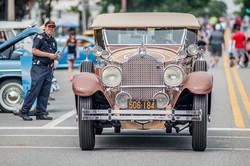 2019 Arts Festival and Car Show