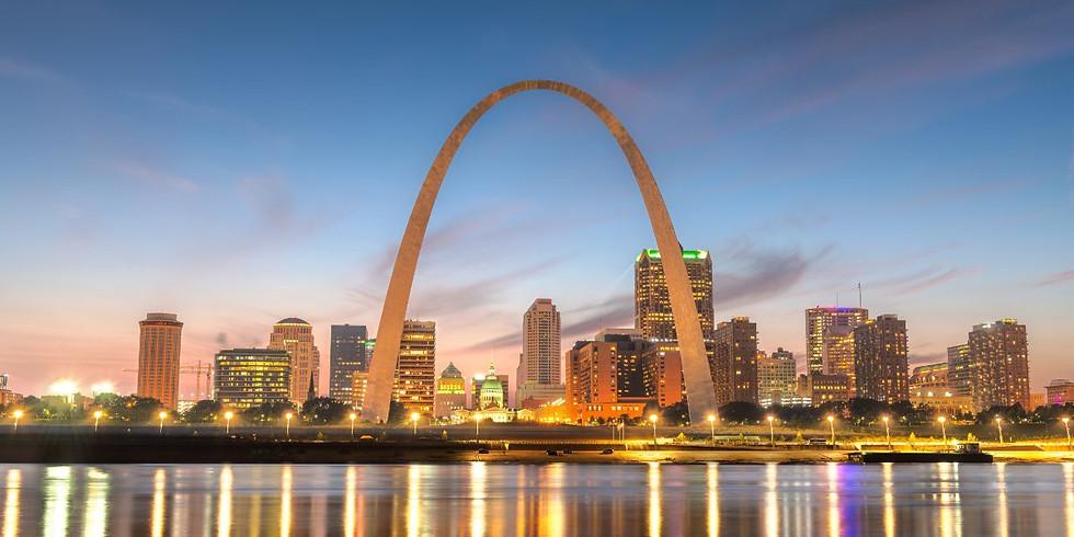 Dance Out St. Louis 2022