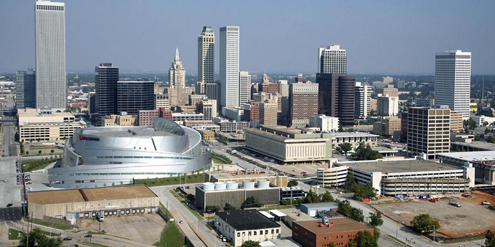 Dance Out Tulsa 2022