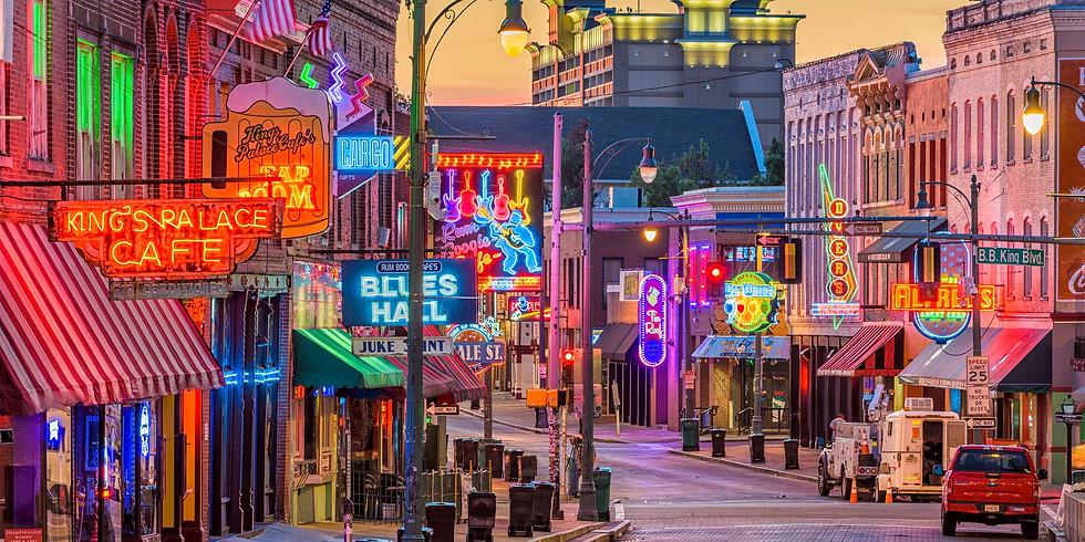 Dance Out Memphis 2022