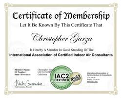 Mold Certificate.jpg