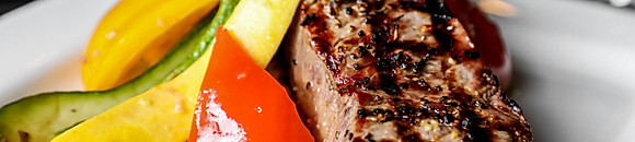 Steaks & Prime Rib