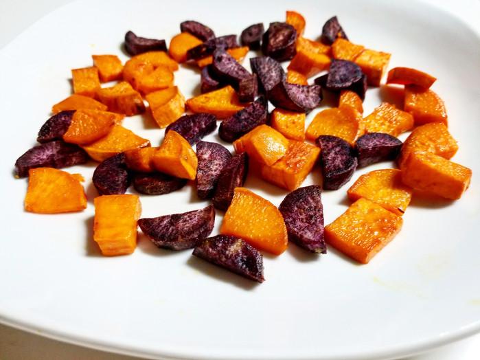 Sweet Potato's