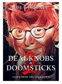 Deadknobs & Doomsticks 2 - Tales From Th