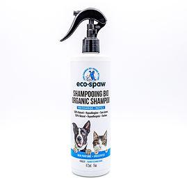 Pet Shampoo, 16oz, Unscented - Front.jpg