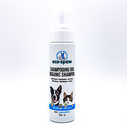Pet Shampoo, 7oz, Unscented - Front.jpg