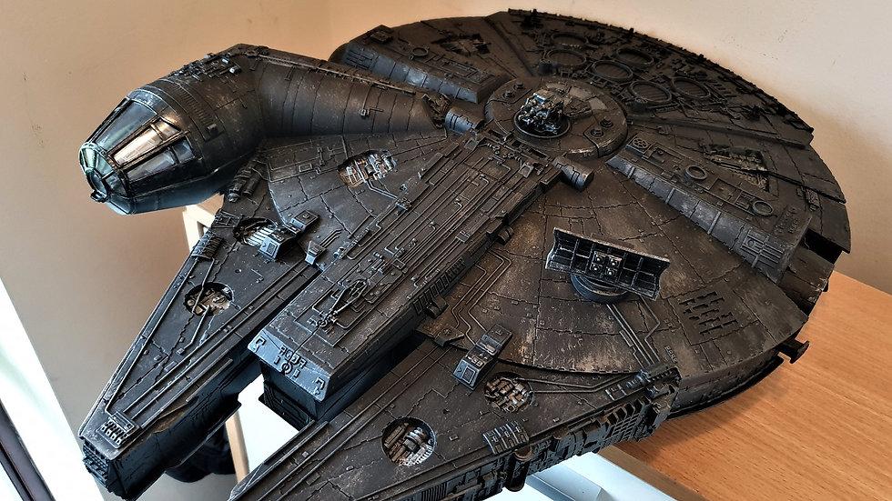 Millennium Falcon (Chewie's Death Custom)