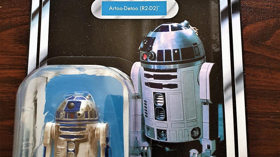 Vintage Collection Artoo-Deetoo R2-D2