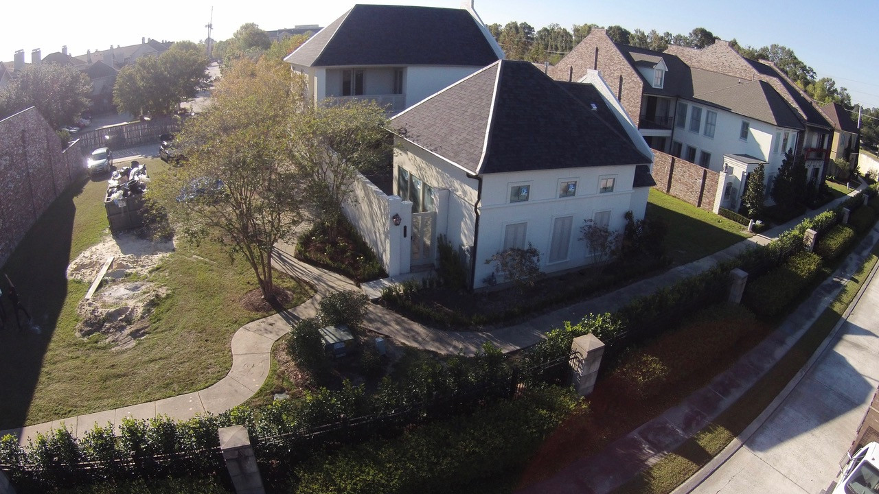 New Townhouse Bocage