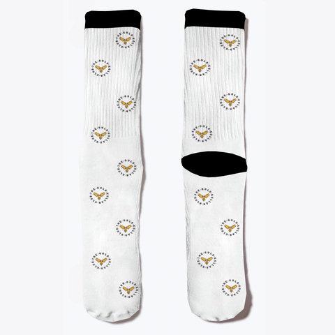 Og Logo Crew Socks