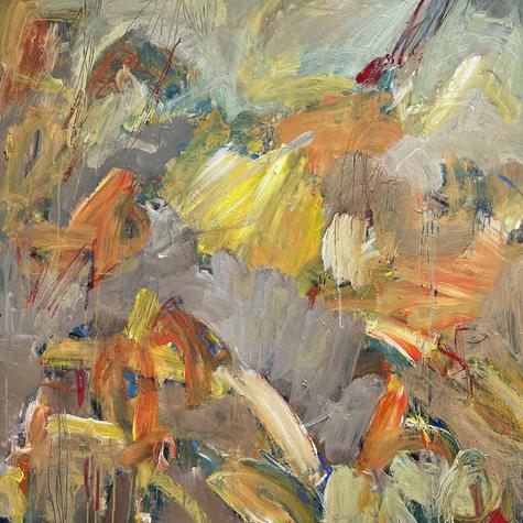 'Summer Cliffs'