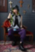 鳴上綺羅さん(恒星宇宙)_金城剛士(B-PROJECT)_01.jpg
