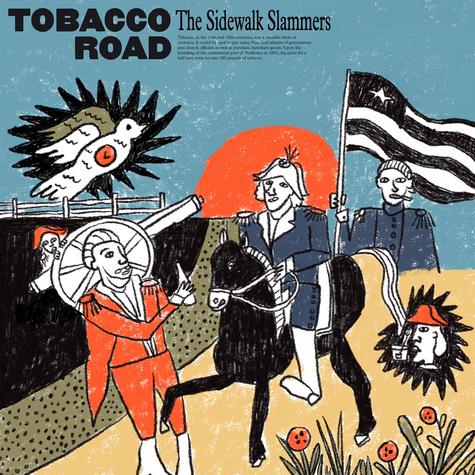 Sidewalk.Slammers.Tobacco.Road [Recovere