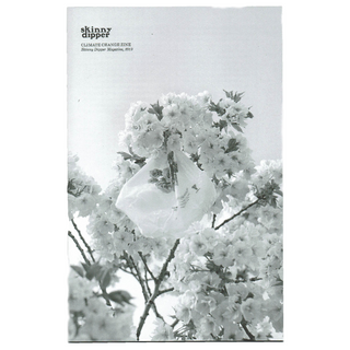 Climate Change Zine — SOLD OUT