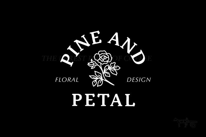 Pine and Petal