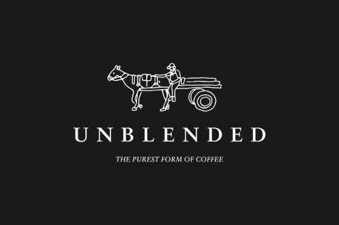 Unblended Coffee
