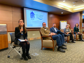 The Greater Seacoast Housing Summit 2019