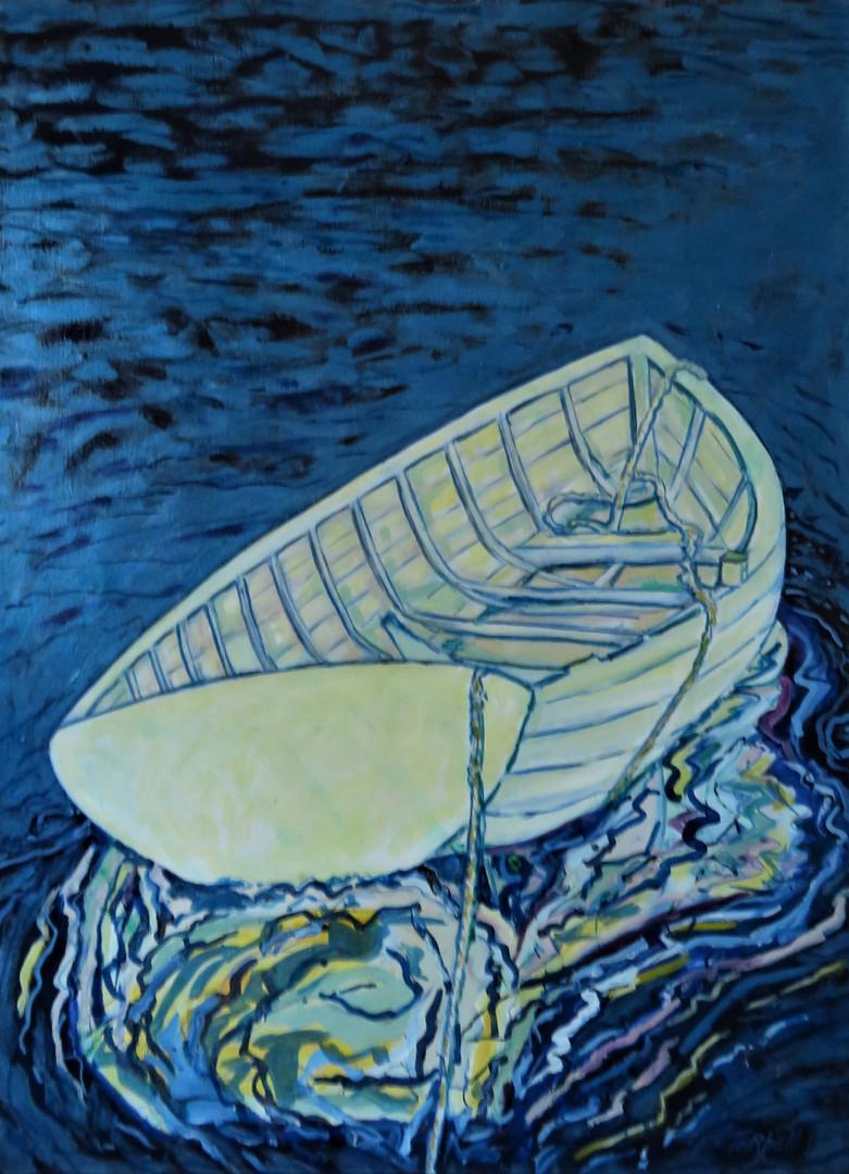 Row Boat #1