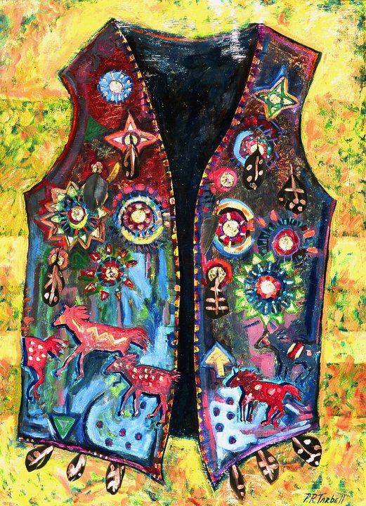 Spirit Vest #3