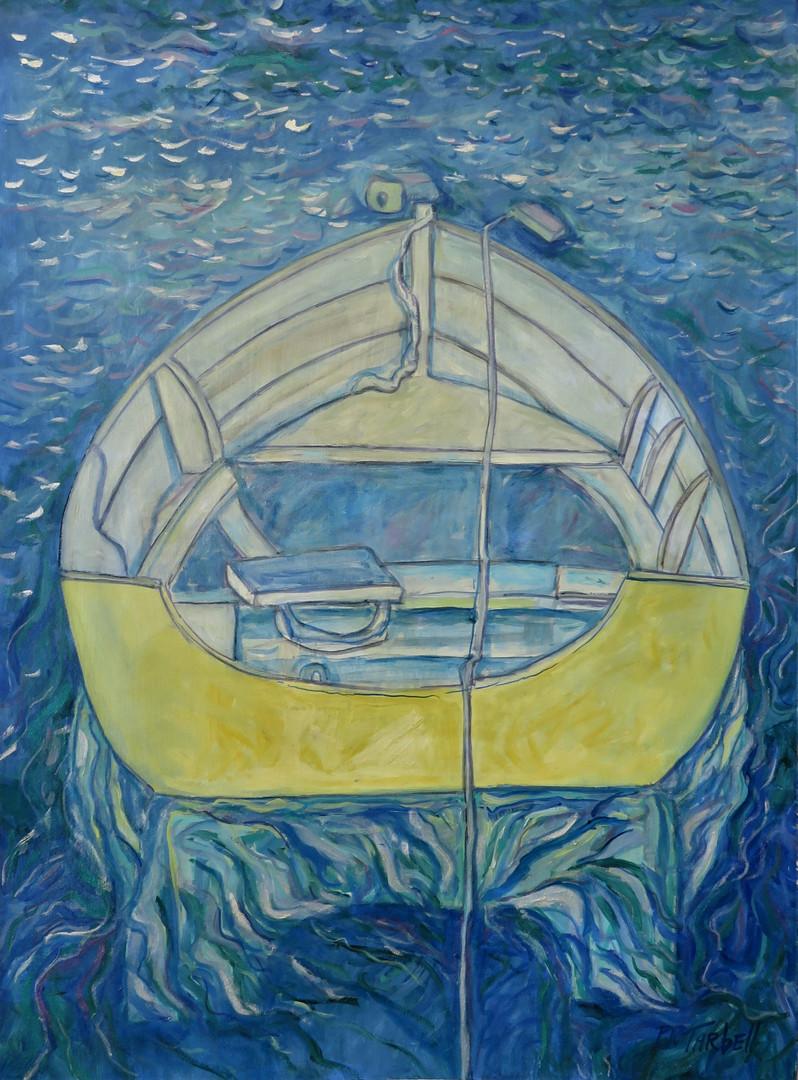 Row Boat #2