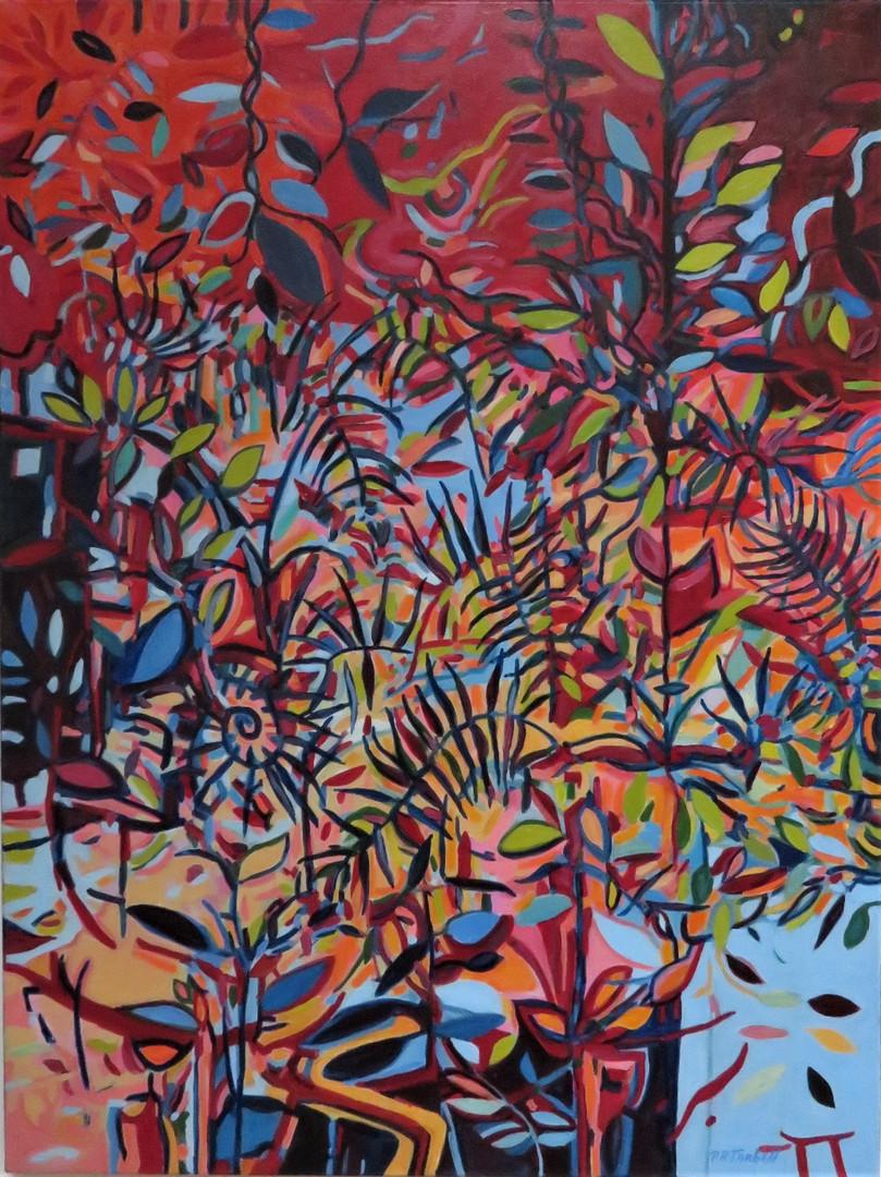 PR Tarbell_Marsh Kaleidoscope Series #6_