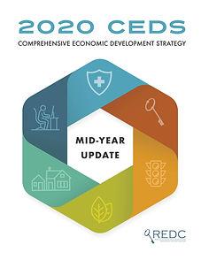 REDC CEDS 2020 cover art