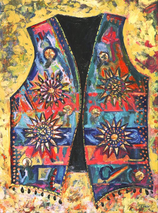 Spirit Vest #1