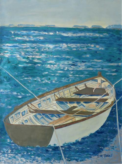 Row Boat #4