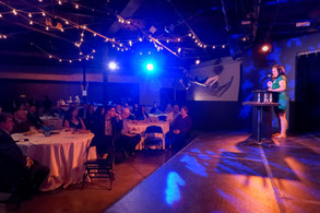 Annual Meeting & Awards Ceremony 2019