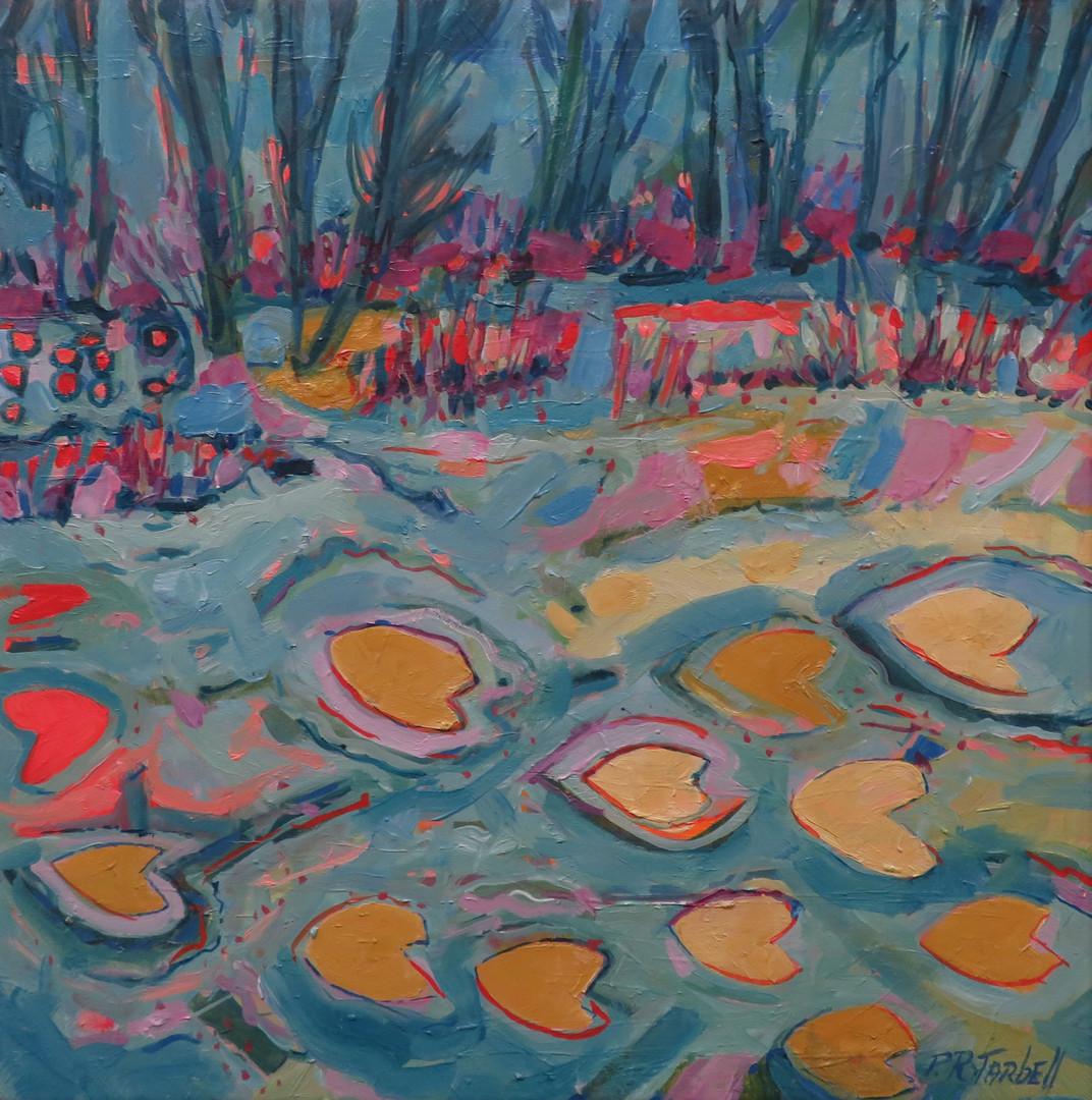Lily Pond Series