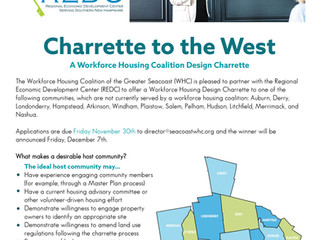 Charrette To The West
