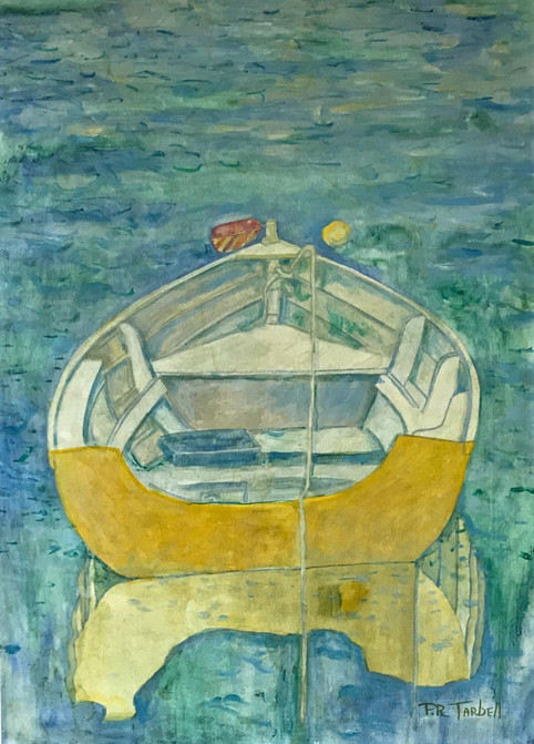 Boat #3
