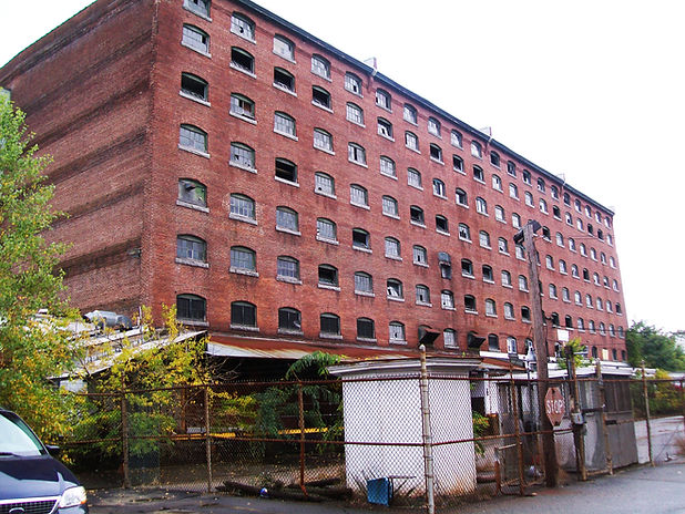 NRPC Cotton Mill SV by RIP 10-15-12 001.