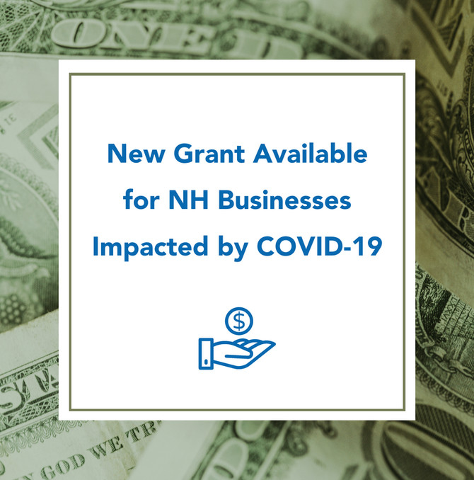 New Grant Available